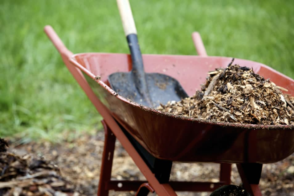 Residential Landscaping Products